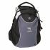 Tramp рюкзак Hike 25 л (черно-серый)