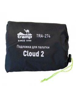 Изображение Подложка для палатки Cloud 2 Si