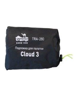 Изображение Tramp подложка для палатки Cloud 3 Si