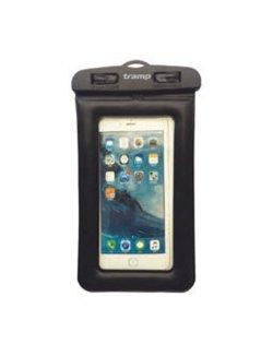 Изображение Гермопакет для мобильного телефона плавающий 10,7х18 см