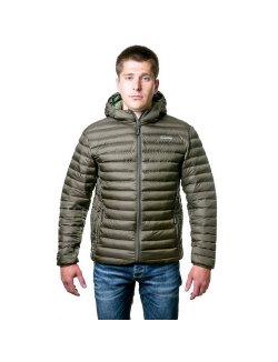 Изображение Tramp куртка утепленная Urban (оливковый)