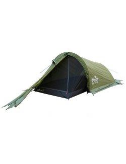 Изображение Палатка Bike 2 (V2) зеленый