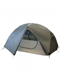 Изображение Tramp палатка Cloud 3Si (серый)