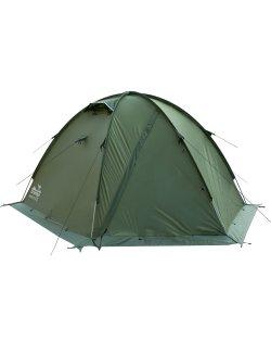 Изображение Палатка Rock 4 (V2) зеленый