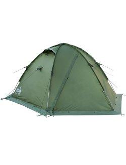 Изображение Палатка Rock 2 (V2) зеленый