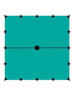 Изображение Тент 6х6м