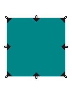 Изображение Тент со стойками 3х3м
