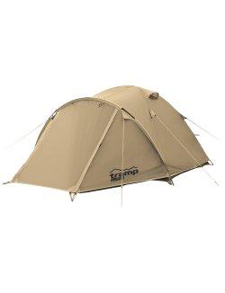 Изображение Tramp Lite палатка Camp 2 (песочный)