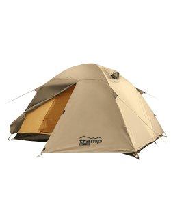 Изображение Палатка Tourist 2 (песочный)
