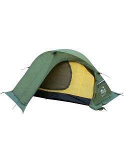 Изображение Палатка Sarma 2 (V2) зеленый