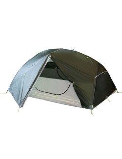 Изображение Палатка Cloud Si 2 (зелёный)