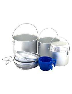 Изображение Tramp набор посуды TRC-002