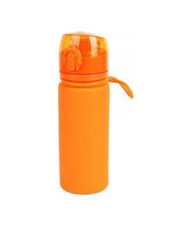 Изображение Бутылка силиконовая 0,5 л