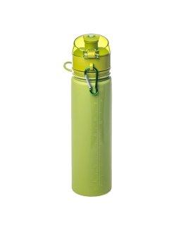 Изображение Бутылка силиконовая 0,7 л