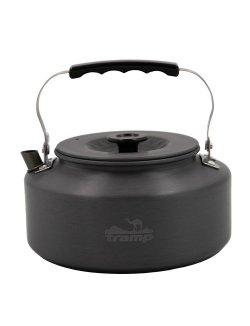 Изображение Tramp чайник походный алюминиевый 1,6 л