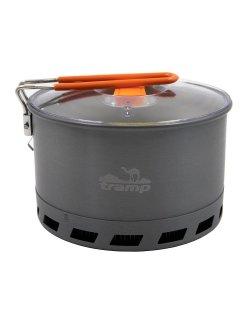 Изображение Tramp котел Firebird 2,2 л c термообменником