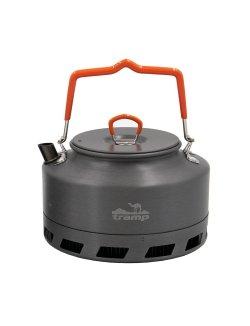 Изображение Tramp чайник Firebird 1,1 л c термообменником