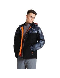 Изображение Dare2b куртка мужская Anomaly Jacket (черный)