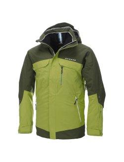 Изображение Dare2b куртка мужская Fervent Pro Jkt (светло-зеленый)