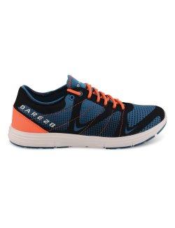 Изображение Dare2b ботинки муж. Infuze (синий/оранжевый)