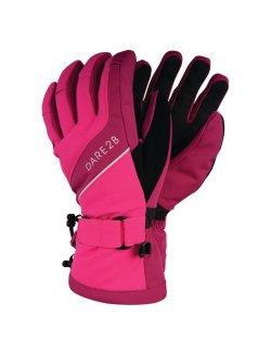 Изображение Dare2b перчатки жен. Merit Glove (розовый)