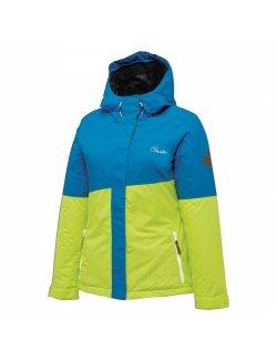 Изображение Dare2b куртка Prowess Jaket женская (синий )