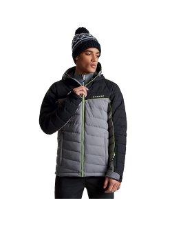 Изображение Dare2b куртка Slalom Jacket (серый)