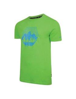 Изображение Dare2b футболка муж. Transferal Tee (зеленый)