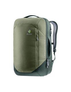 Изображение Deuter рюкзак Aviant Carry On Pro 36 (хаки/темно-зеленый)