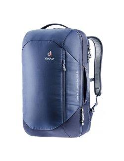Изображение Deuter рюкзак Aviant Carry On Pro 36 (синий/темно-синий)