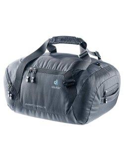 Изображение Deuter рюкзак Aviant Duffel 35 (черный)