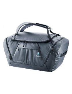 Изображение Deuter рюкзак Aviant Duffel Pro 90 (черный)
