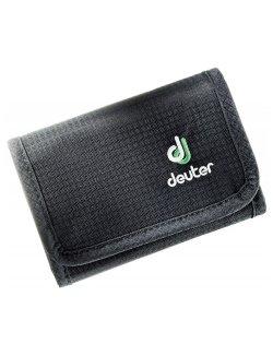 Изображение Deuter Кошелек Travel Wallet (черный)