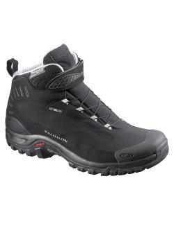 Изображение Salomon ботинки DEEMAX 3 TS WP W (black/bla )