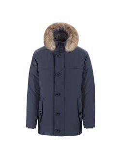 Изображение Sivera куртка муж. Хорт М (чёрное море)