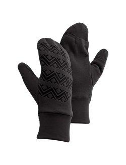 Изображение Sivera рукавицы Ильма 2.0 (черный)