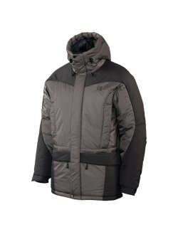 Изображение Sivera. куртка на синт. утеплителе муж.Инта 2.0 (асфальт/чёрный/черный)
