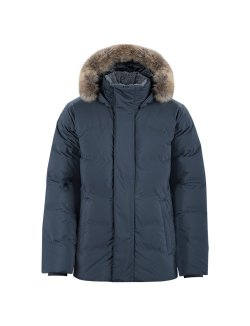 Изображение Sivera куртка мужская Ирик М (чёрное море)