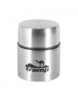 Изображение Tramp термос с широким горлом 0,5 л