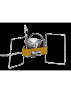 Изображение Горелка туристическая складная со шлангом бензиновая TRG-050