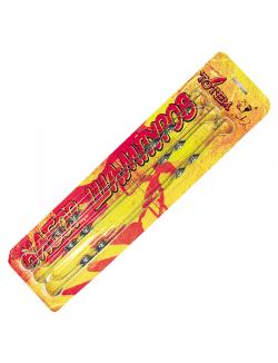 Изображение Шампуры набор 60*1см блистер