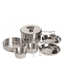 Изображение Набор посуды TRC-001