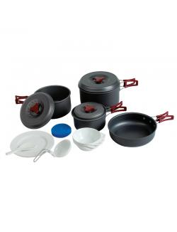 Изображение Набор посуды TRC-026