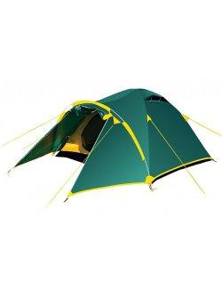 Изображение Палатка Tramp Lair 4 V2
