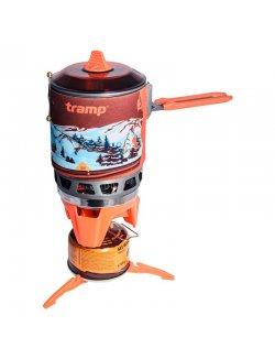 Изображение Система для приготовления пищи Tramp 0,8 л