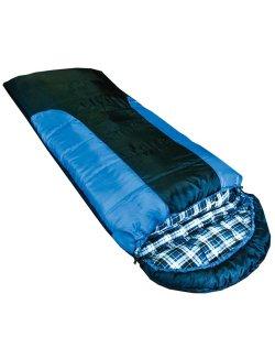 Изображение Широкий спальный мешок Tramp BALATON V2 -10