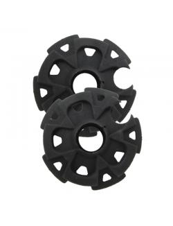 Изображение Кольца снежные Ø 10 см