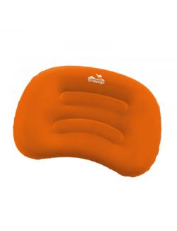 Изображение Подушка надувная под голову (дорожная) TRA-160