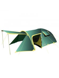 Изображение Палатка Grot B 4