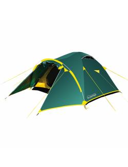Изображение Палатка Lair 3